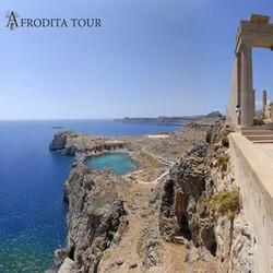 Afrodita Tour