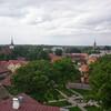 Виды с обзорной площадки с бывшей водонапорной башни 1