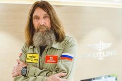 Фёдор Конюхов установил мировой рекорд