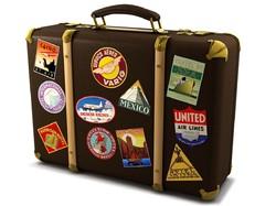 Минтранс РФ намерен отменить бесплатный багаж в самолётах