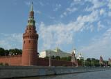 Прогулка по Москве реке.