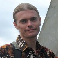 Эксперт Иван Лешуков (tanaw)