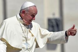 Встретиться с Папой Римским можно в рамках тура за 25 тысяч долларов