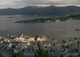 Ох уж эта Норвегия