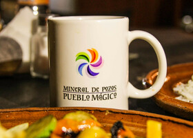 Минераль де Посос/ Mineral de Posos