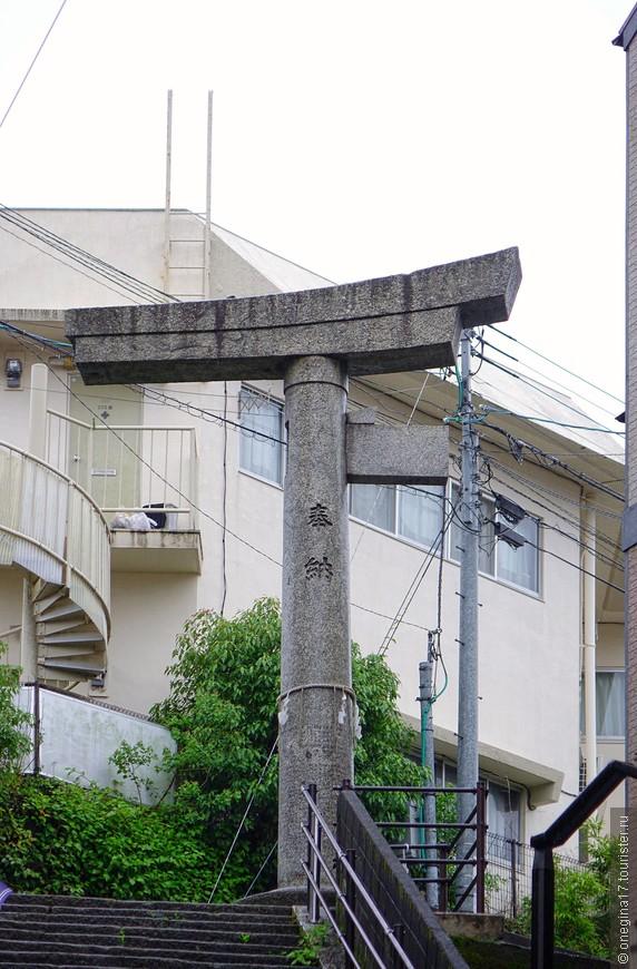 Память о страшной катастрофе Нагасаки бережно хранит. И мороз продирает по коже, когда видишь все своими глазами...
