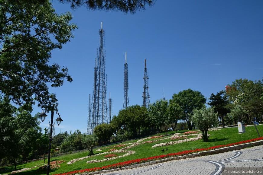 Парк Чамлыджа