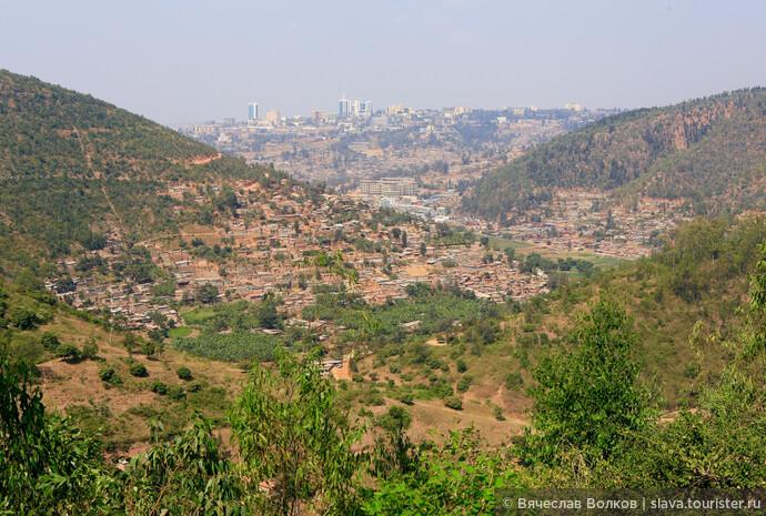 «В аду больше нет демонов. Они все в Руанде»