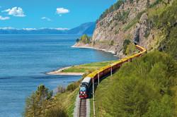 Запущен туристический поезд люкс-класса Москва-Владивосток