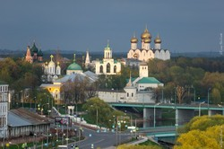 Парк «Россия – моя история» построят в 2017 году