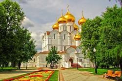 Чем заняться в Ярославле?