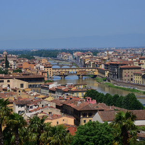 Отпуск в Тоскане.Флоренция ч.4
