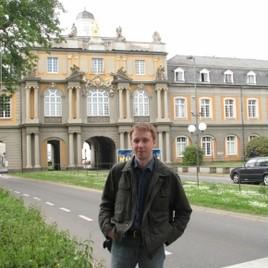 Турист Евгений (EvgenyP)