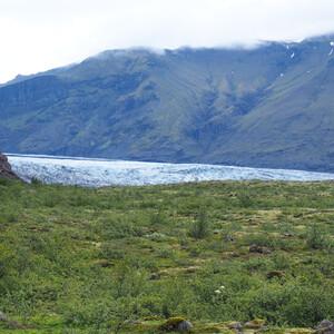 Исландия, день 4-5