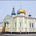 Челябинск, Россия