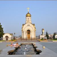 Еще немного о Челябинске