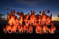 Бали восхождение на вулкан Батур, 19:16