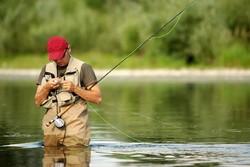 Лучшие места для рыбалки в Москве и Подмосковье