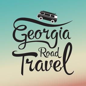 Georgia Road Travel