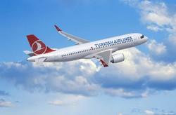 Turkish Airlines начнет летать в Шарм-эль-Шейх в сентябре
