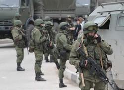 ФСБ РФ: в Крыму предотвращена серия терактов