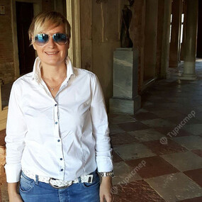 Валерия Братановская