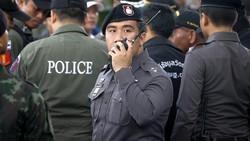 В Таиланде прогремели взрывы, есть жертвы