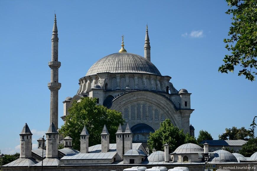 Мечеть Нуросмание.