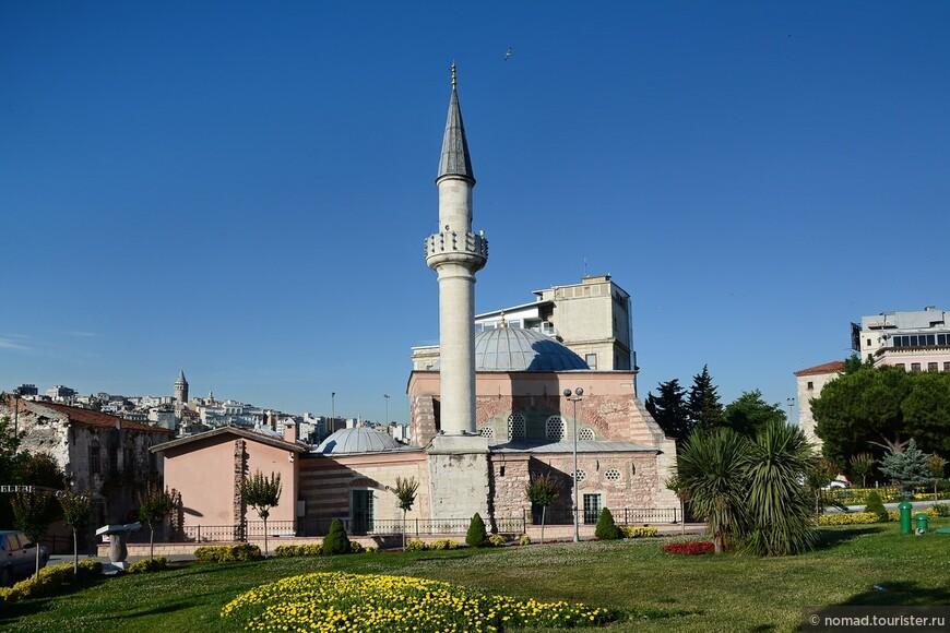 Мечеть Абди Челеби