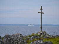 Белое море и Соловецкие острова