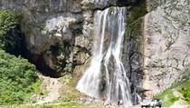 2016 07 22 Гегский водопад. Абхазия., 00:22
