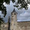 колокольная башня крепости