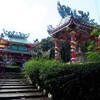 Китайский храм духа острова Ко Чанг