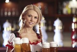 Фестиваль баварского пива пройдёт в Москве