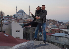 Стамбул-С Туристами