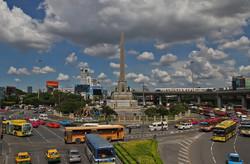 Междугородние маршрутки в Бангкоке меняют место отправления