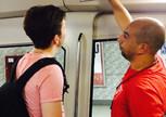 Самая важная информация в Стамбуле  < Карта Метрополитана>