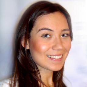 Евгения Куликова