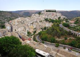 Сицилийская мозаика. Обзор путешествия