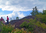 Гора Хэйлун (Чёрный дракон)