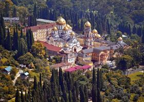 Абхазия: Страна Души