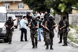 В Анталии произошел теракт