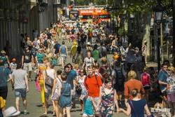 Туристов в Барселоне раздражает большое число ... туристов