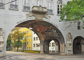 Венгрия. Сегед — город, рожденный заново