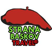 Эксперт Strana Baskov Travel (StranaBaskov)