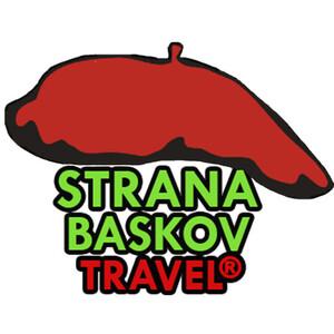 Strana Baskov Travel
