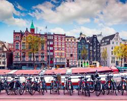 Названы лучшие города Европы для семейного отдыха