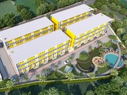 В Индии открывается самый шикарный из бюджетных отелей