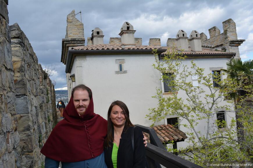 Во Фриули Венеция Джулия находится около 20 интересных замков и вилл. Некоторые из них открыты для посещения только два раза в год. Хотите во средневековье? Вам к нам)