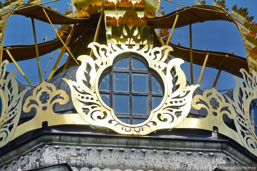Только после кончины Адриана и церковной реформы, устроенной Петром I в начале 18 века церковь была освящена уже другим партриархом. Произошло это 24 февраля 1704 года.